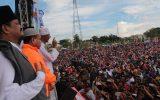 Ulama Aceh Dukung Irwandi (Foto UP)