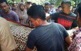 Warga Aceh Timur Tewas di Tambak (PM_Iskandar Ishak)