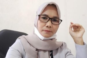 Wakil Ketua KPPAA Ayu Ningsih